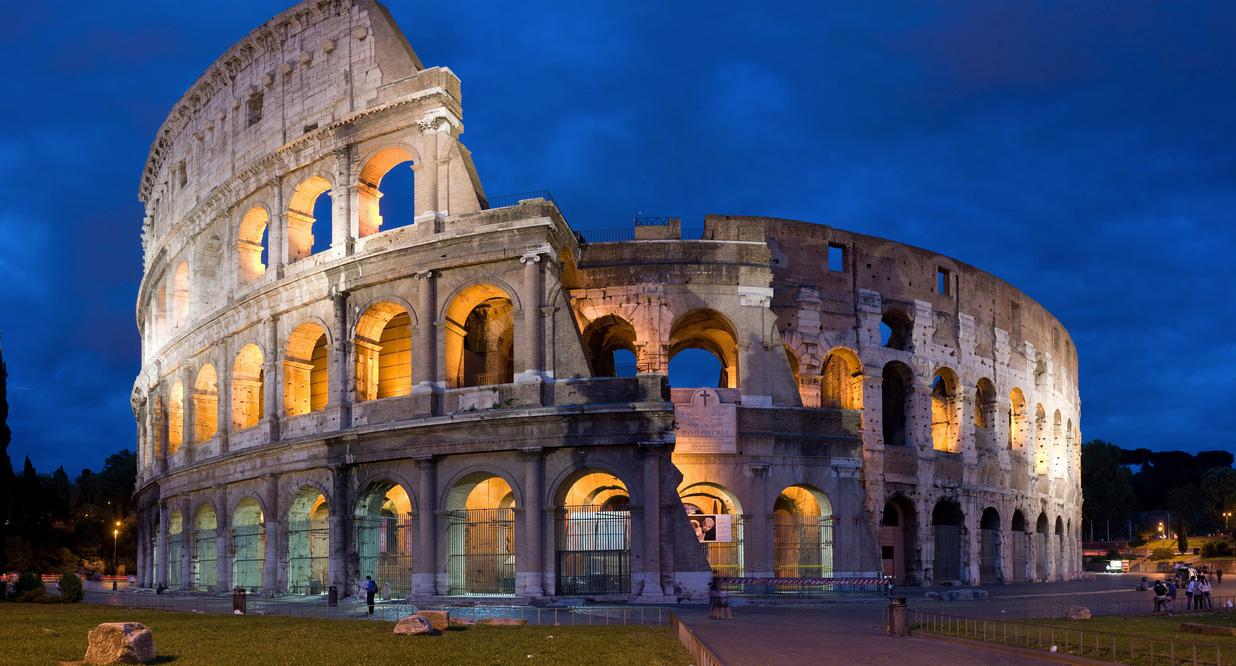 Conheça os 10 pontos turísticos mais conhecidos na Itália
