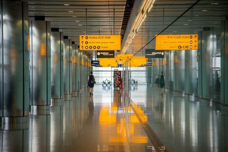 O que fazer caso o seu passaporte seja extraviado durante a viagem?