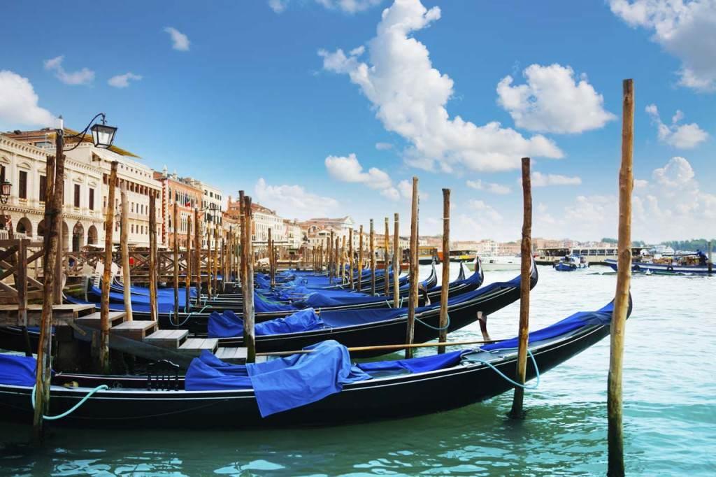 Roteiro de 3 dais em Veneza 3 dica Viaje Global