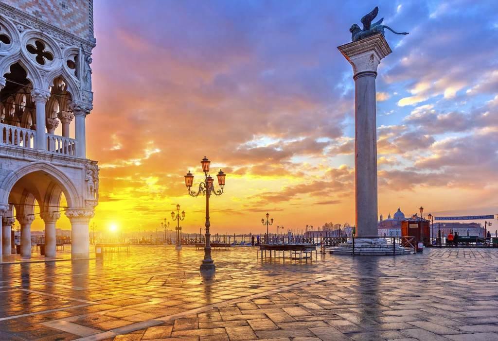 Roteiro de 3 dais em Veneza dica Viaje Global