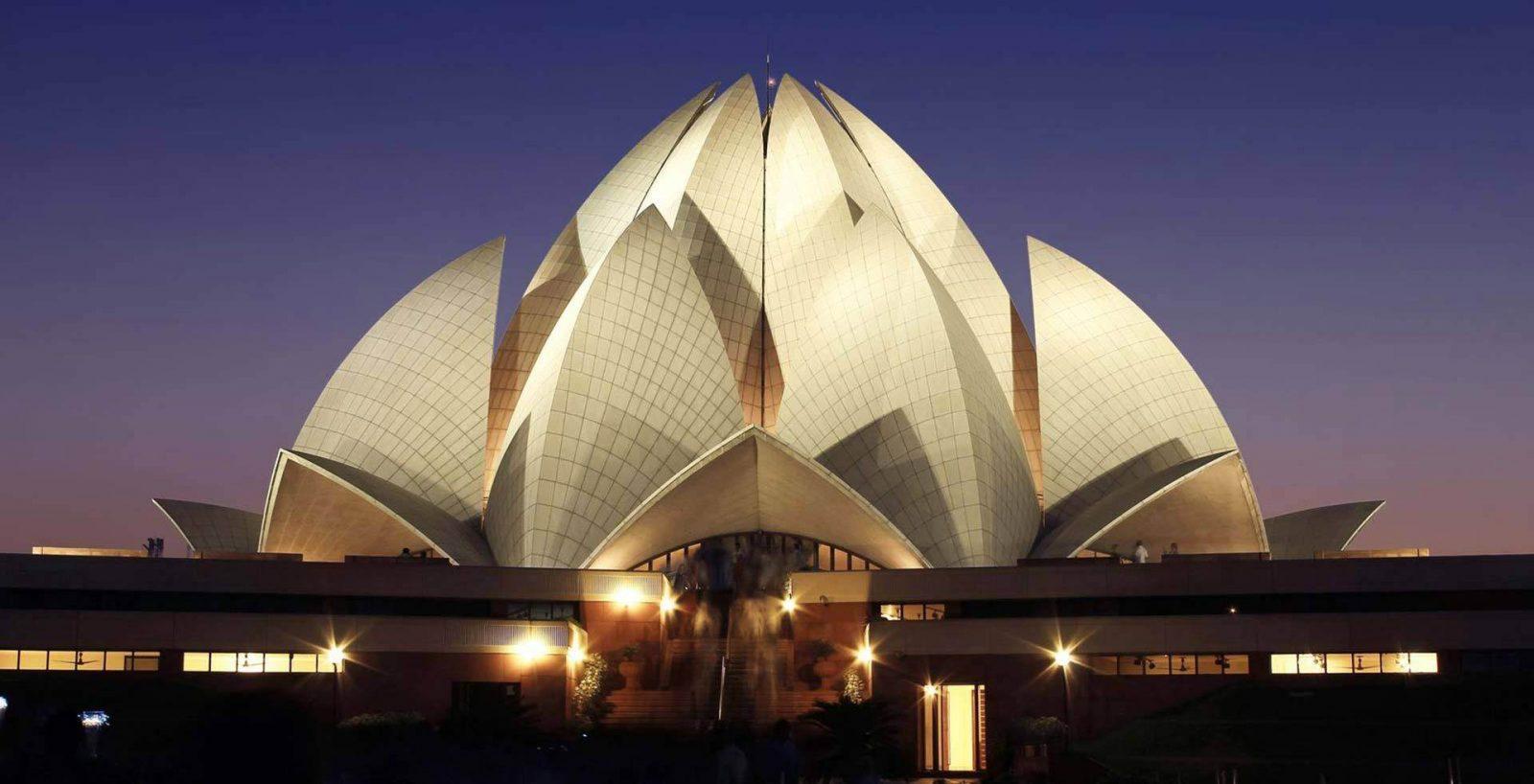 Roteiro de 3 dias em Delhi 2 dicas Viaje Global