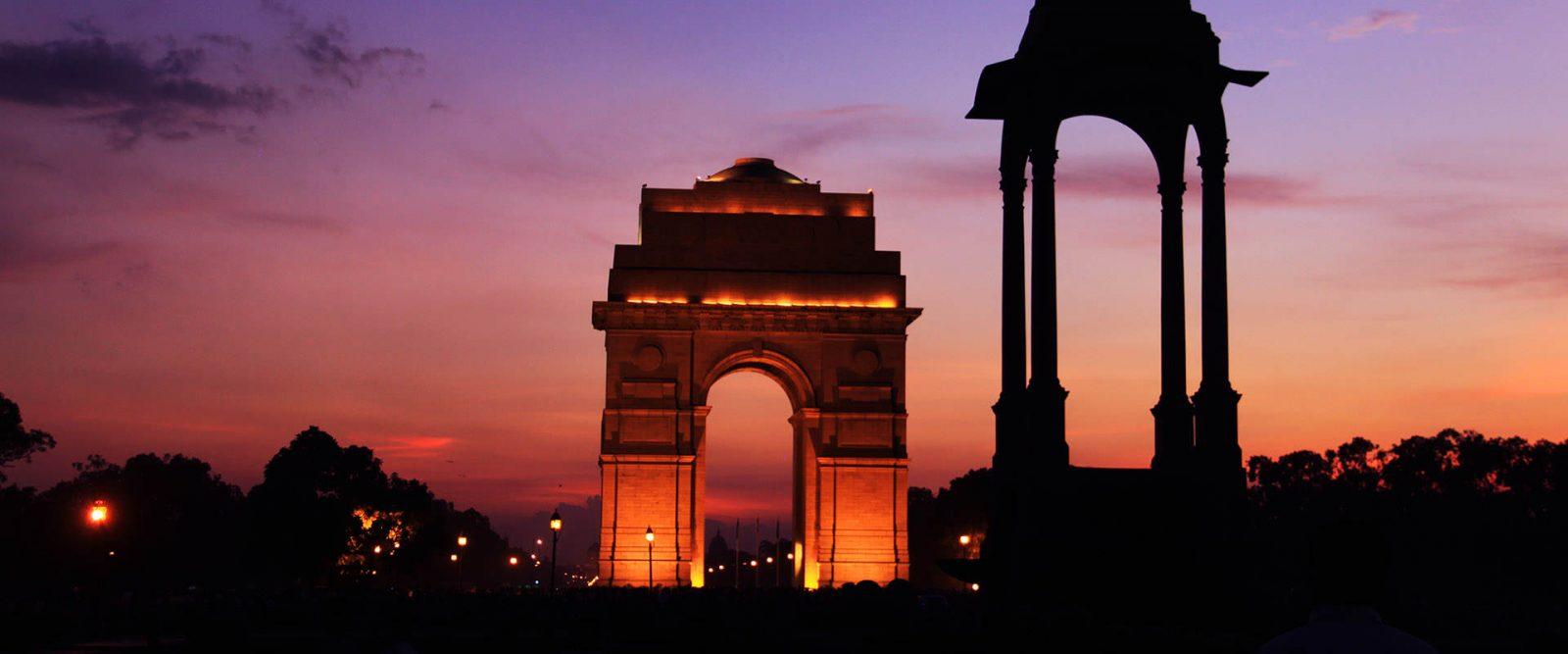 Roteiro de 3 dias em Delhi 3 dicas Viaje Global