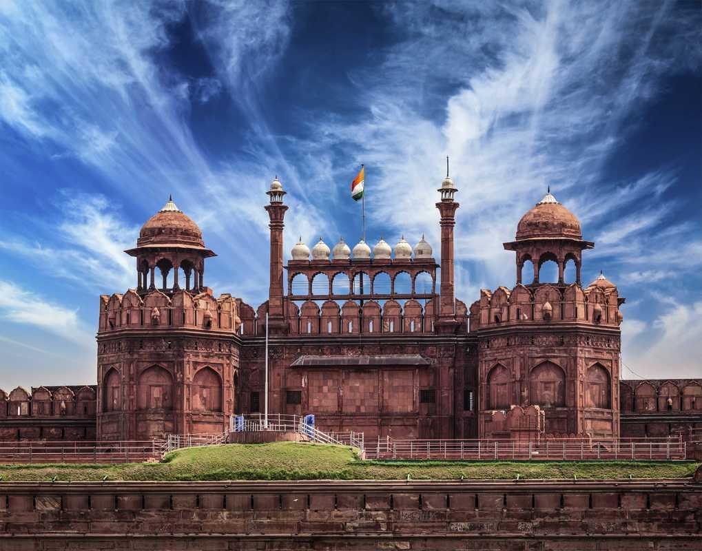 Roteiro de 3 dias em Delhi 4 dicas Viaje Global