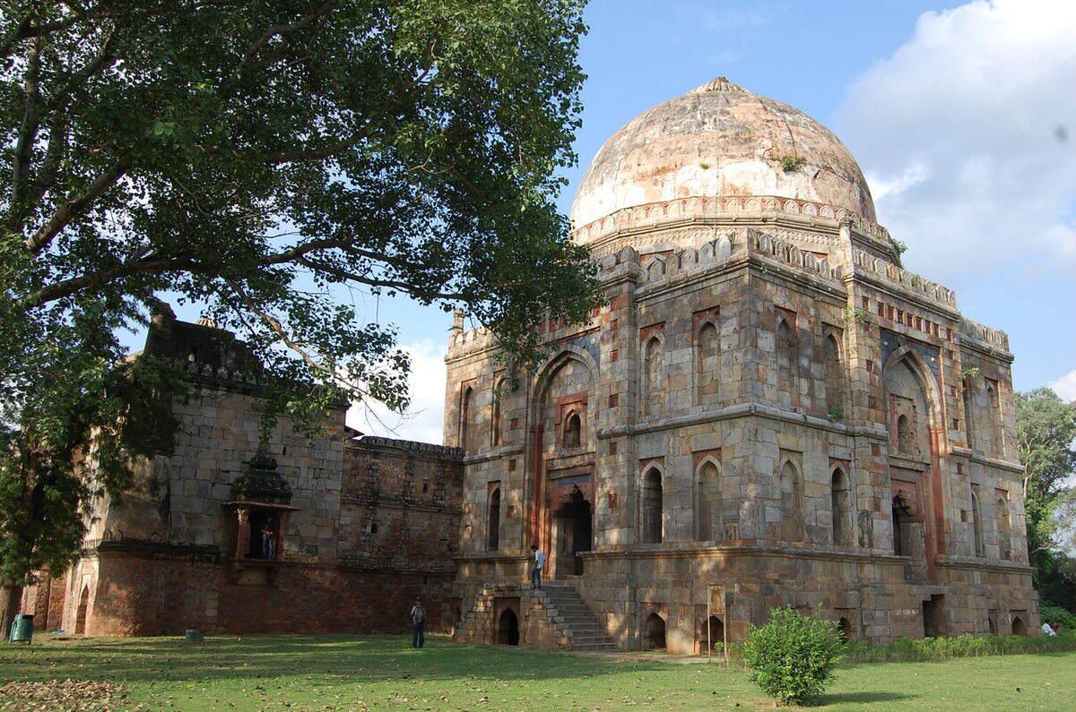 Roteiro de 3 dias em Delhi 6 dicas Viaje Global