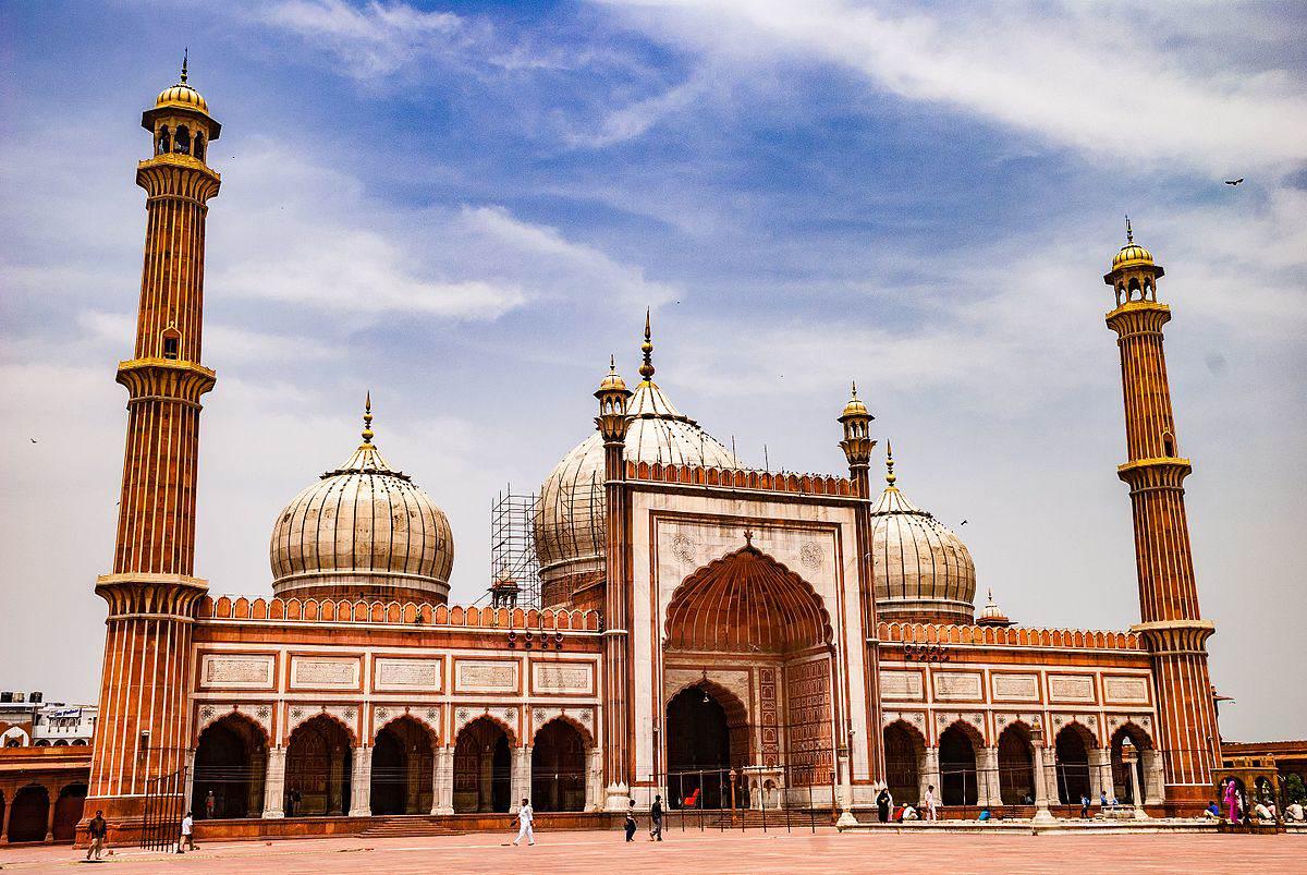 Roteiro de 3 dias em Delhi dicas Viaje Global