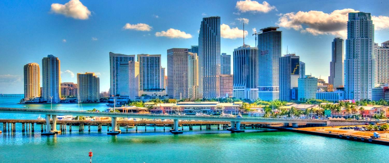 Roteiro de 3 dias em Miami
