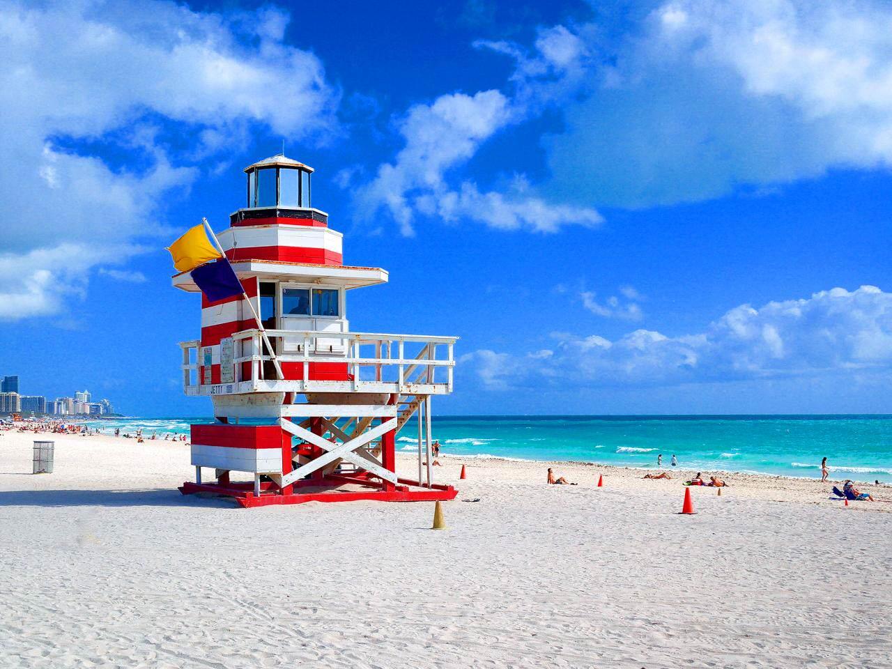 Roteiro de 3 dias em Miami 8 dicas Viaje Global