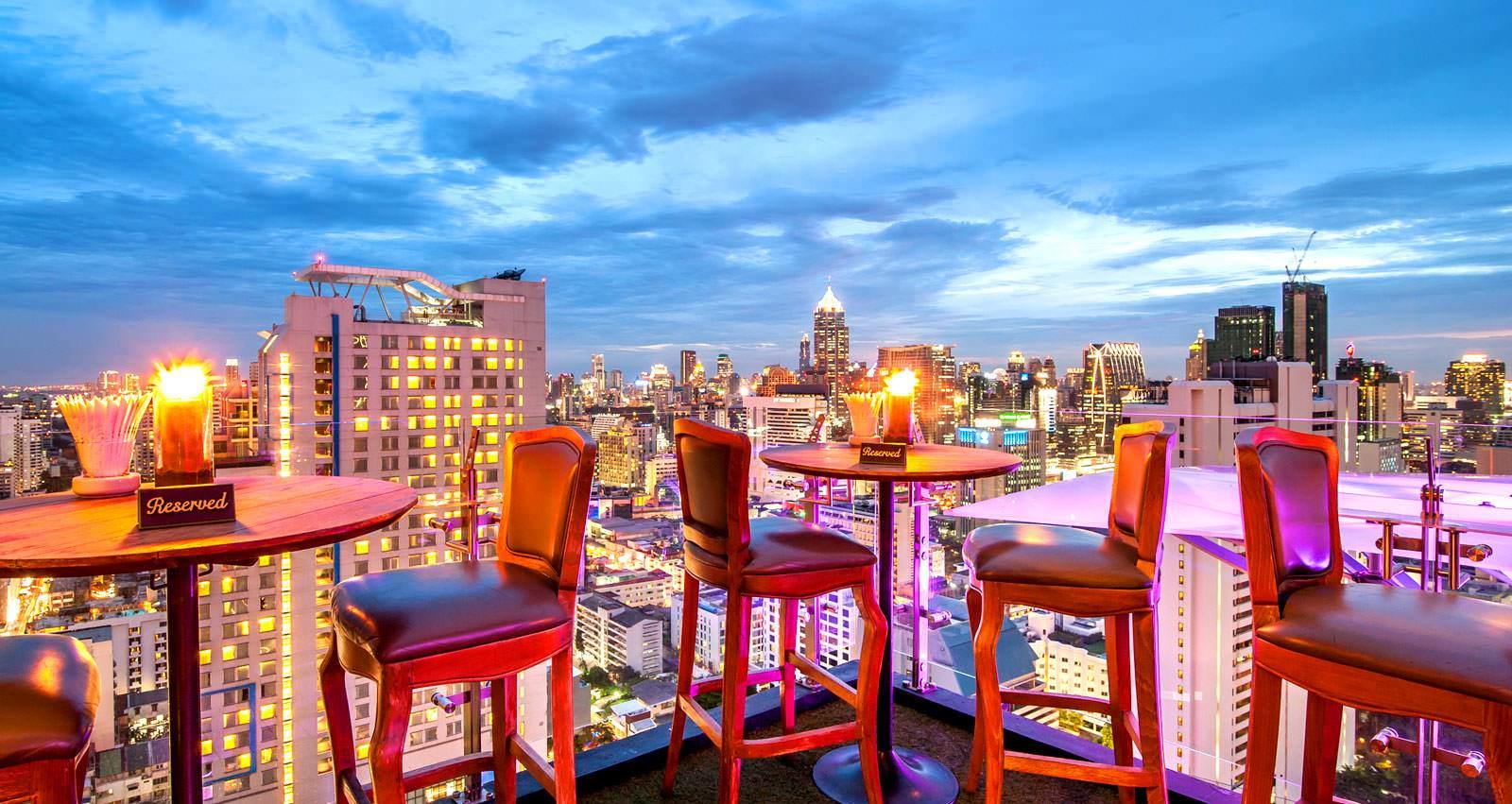 Roteiro de 4 dias em Bangkok 2 dica Viaje Global