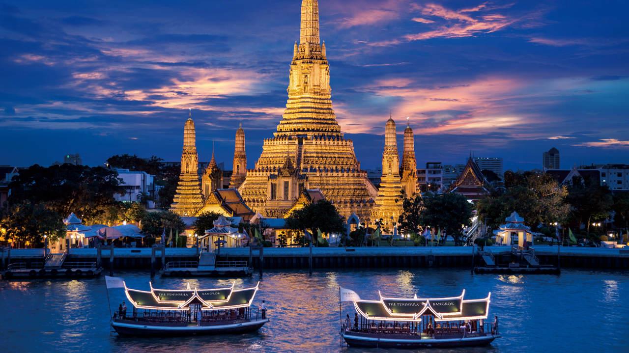 Roteiro de 4 dias em Bangkok 3 dica Viaje Global