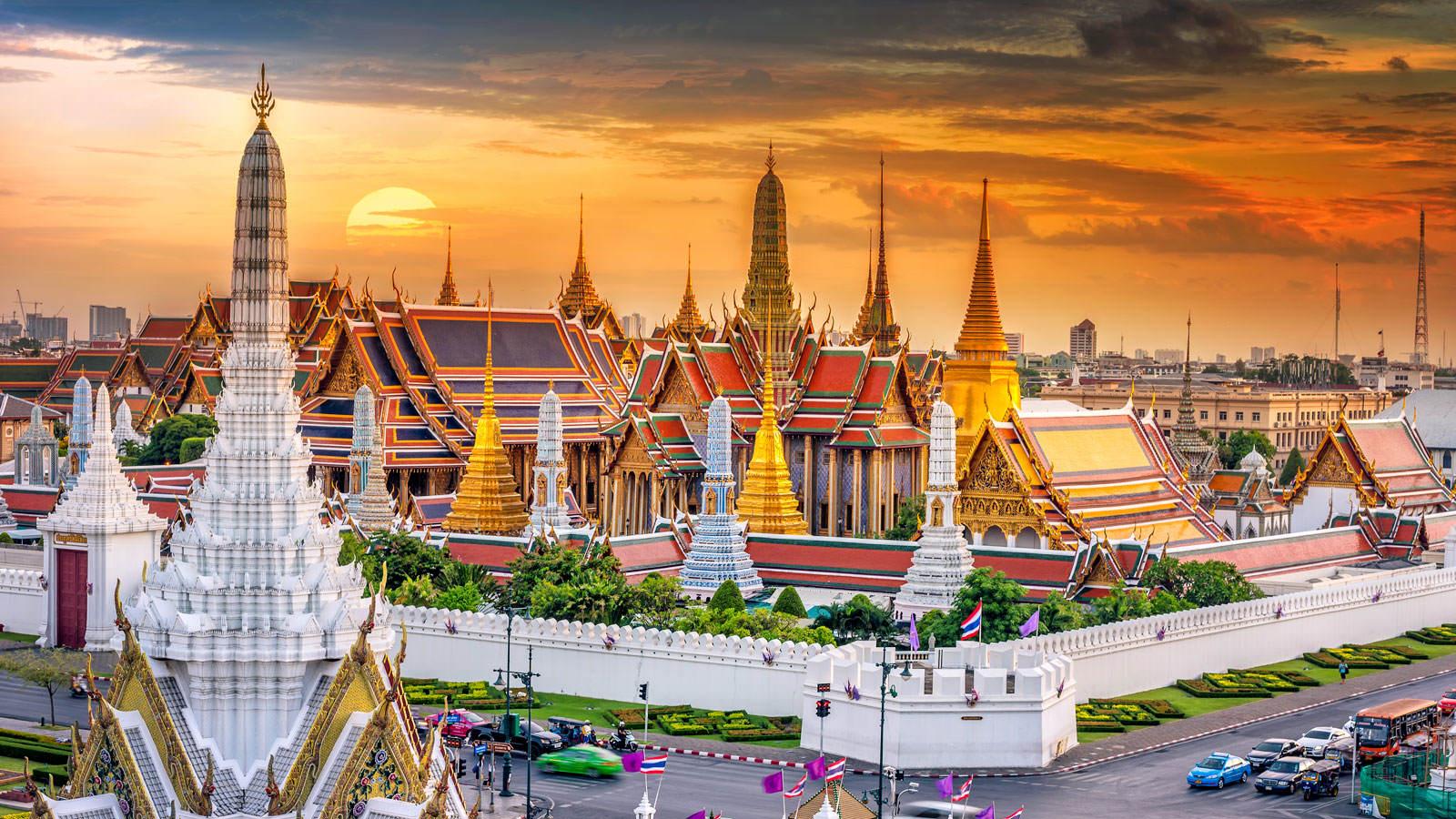 Roteiro de 4 dias em Bangkok 4 dica Viaje Global