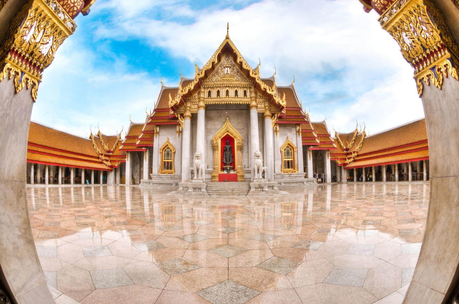 Roteiro de 4 dias em Bangkok 5 dica Viaje Global