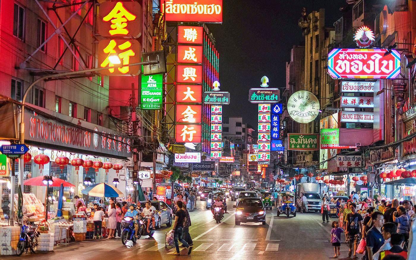 Roteiro de 4 dias em Bangkok 6 dica Viaje Global