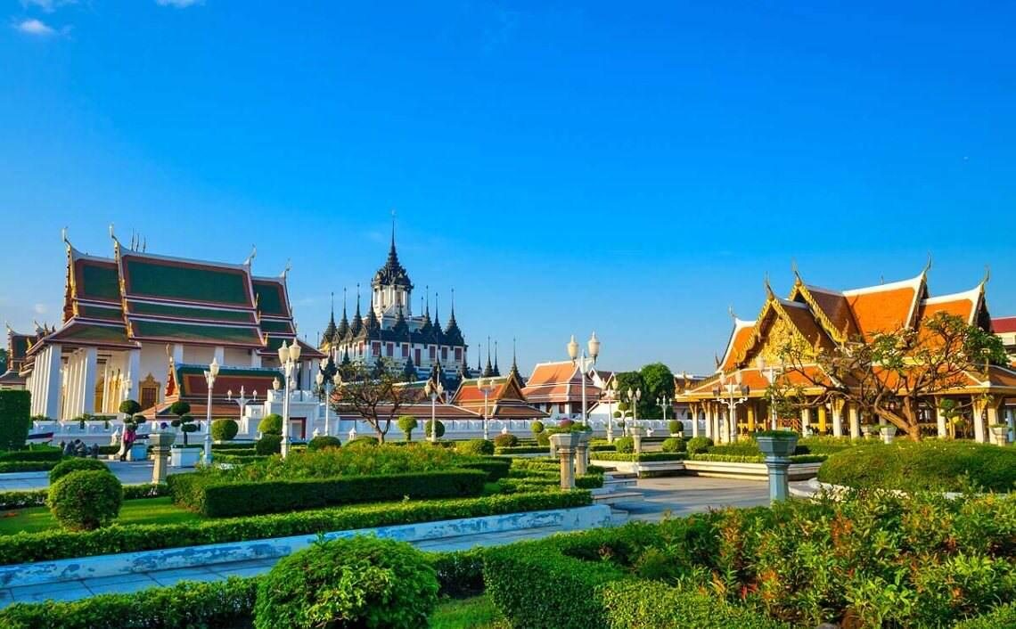 Roteiro de 4 dias em Bangkok 7 dica Viaje Global