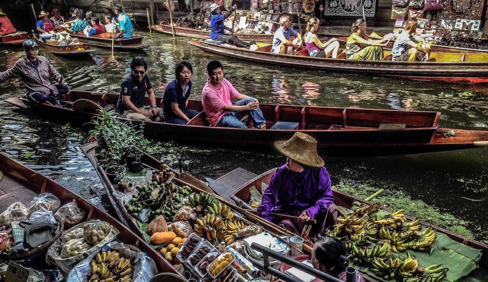 Roteiro de 4 dias em Bangkok 9 dica Viaje Global