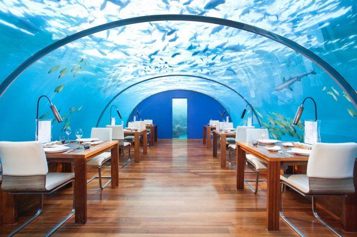 Restaurante Itha