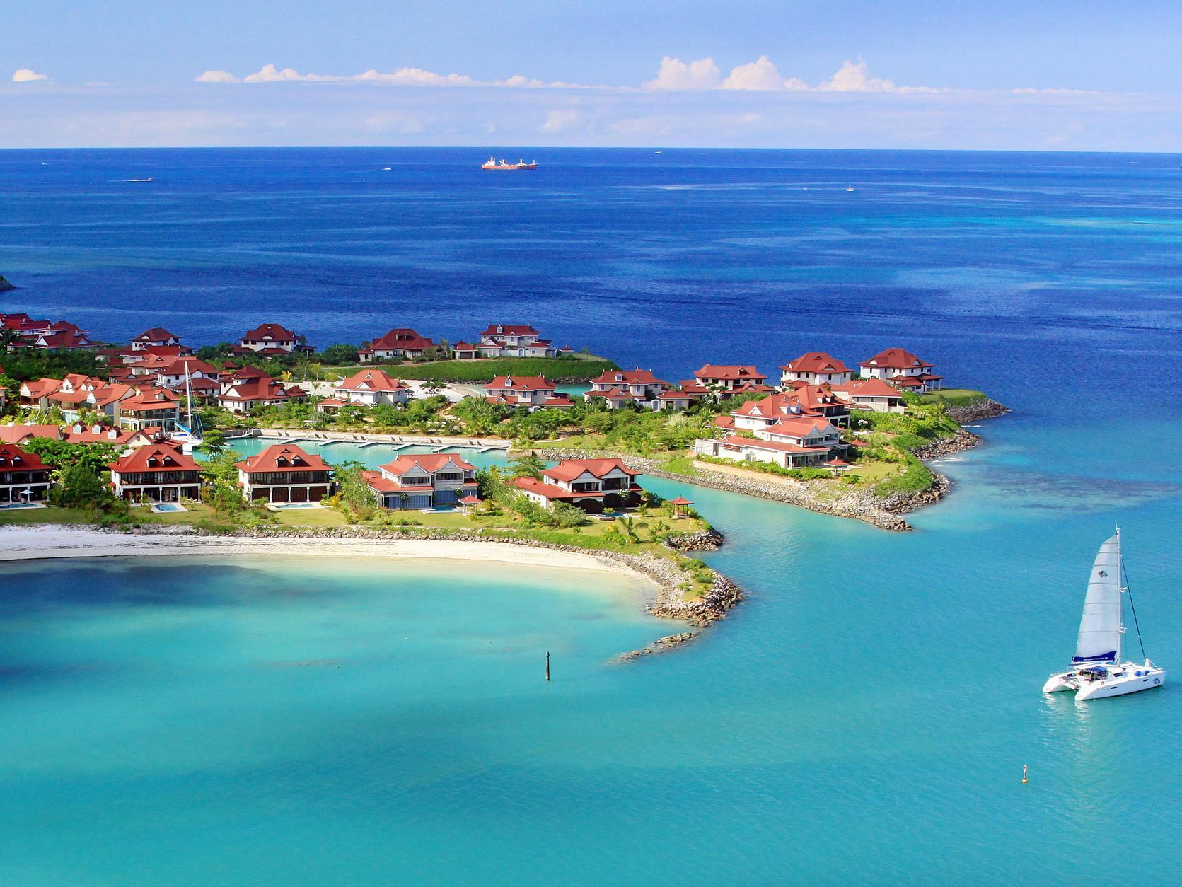 Seychelles (África)
